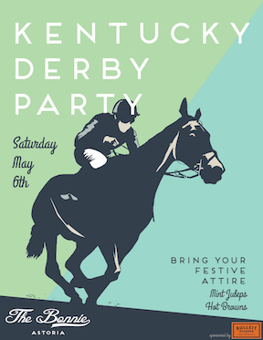 Kentucky Derby Party at The Bonnie