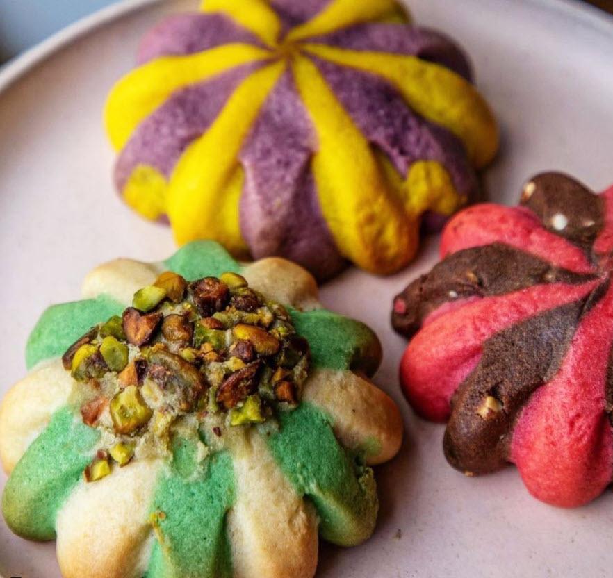 Image Cookies @duchesscookiesnyc Instagram