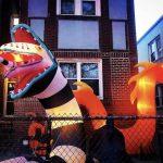Astoria Haunted House