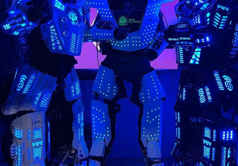 LED_Robots_nycilluminatiled